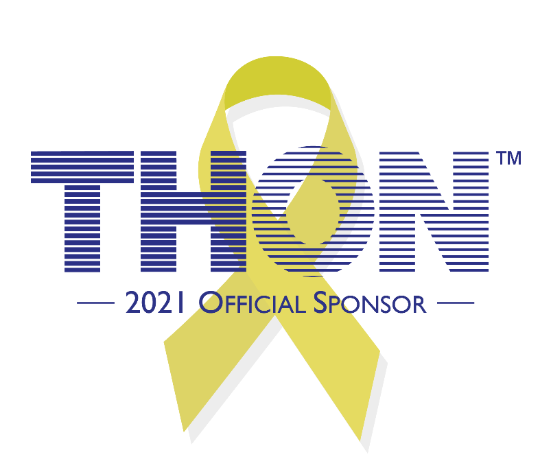 THON Sponsor Logo
